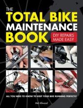 Mel Allwood The Total Bike Maintenance Book
