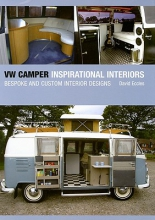 David Eccles VW Camper Inspirational Interiors
