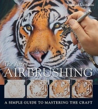 Uccellini, Giorgio The Art of Airbrushing