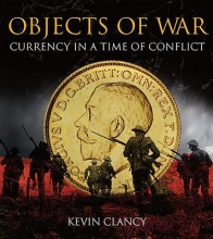 Clancy, Kevin Objects of War