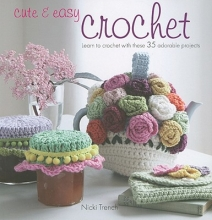 Trench, Nicki Cute & Easy Crochet