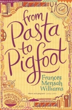 Williams, Frances Mensah From Pasta To Pigfoot