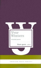 Winters, Yvor Yvor Winters