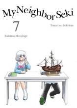 Morishige, Takuma My Neighbor Seki 7