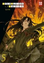 Dusk Maiden of Amnesia 5