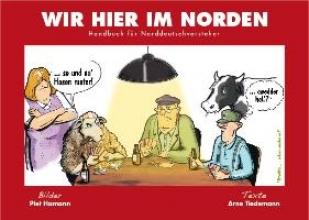 Hamann, Piet Wir hier im Norden