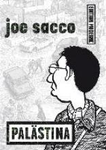 Sacco, Joe Palstina