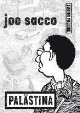 Sacco, Joe Palästina