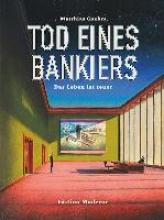 Gnehm, Matthias Tod eines Bankiers komplett in zwei Bänden