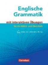 Cornford, Annie,   Fleischhack, Erich,   Maloney, Paul,   Ringel-Eichinger, Angela Englische Grammatik mit Interaktiven Übungen auf scook.de