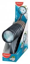 , Loep Maped ergologic 75mm