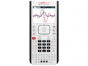 , Grafische calculator Nspire CX2