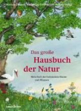 Clausen, Marion Das große Hausbuch der Natur