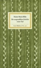 Rilke, Rainer Maria Der ausgewählten Gedichte erster Teil