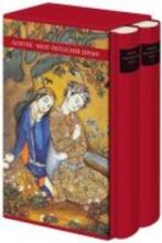 Goethe, Johann Wolfgang West-stlicher Divan