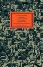 Rilke, Rainer Maria Die Weise von Liebe und Tod des Cornets Christoph Rilke