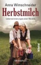 Wimschneider, Anna Herbstmilch