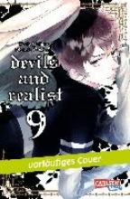 Yukihiro, Utako Devils and Realist 09