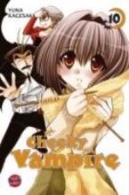 Kagesaki, Yuna Cheeky Vampire 10