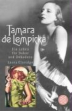 Claridge, Laura Tamara de Lempicka
