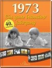 Schlüter, Christiane 1973. Ein ganz besonderer Jahrgang