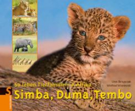 Skrzypczak, Uwe Simba, Dumba,Tembo