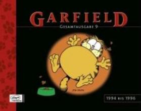 Davis, Jim Garfield Gesamtausgabe 09