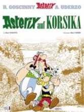 Goscinny, René Asterix 20: Asterix auf Korsika