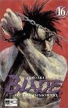 Hiroaki, Samura Blade of the Immortal 16