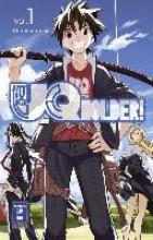 Akamatsu, Ken UQ Holder! 01