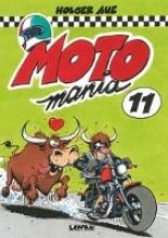 Aue, Holger MOTOmania 11