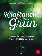 Paxmann, Christine Kraftquelle Grün