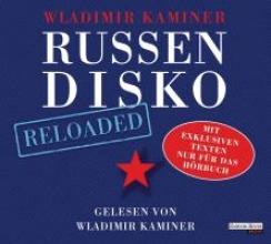 Kaminer, Wladimir Russendisko Reloaded