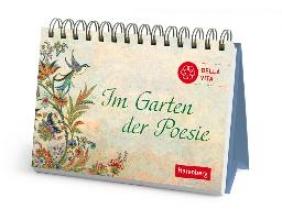 Im Garten der Poesie Geschenkbuch
