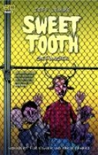 Lemire, Jeff Sweet Tooth 02