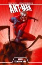 DeFalco, Tom Ant-Man: Season One