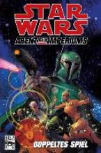 Ostrander, John Star Wars Comics 79: Agent des Imperiums II: Doppeltes Spiel