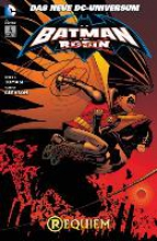 Tomasi, Peter J. Batman & Robin Sonderband 04: Requiem