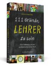 Horn, Dietrich von 111 Gründe, Lehrer zu sein