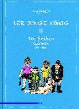 König, Ralf Der junge Knig 01