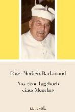 Backmund, Norbert Aus dem Tagebuch eines Mönches
