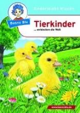 Neumann, Christiane Benny Blu - Tierkinder