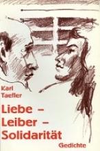 Taefler, Karl Liebe, Leiber, Solidarität