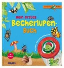Oftring, Bärbel Mein erstes Becherlupen-Buch