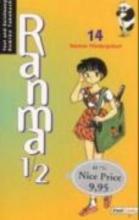 Takahashi, Rumiko Ranma 1/2 Bd. 14. Ranmas Wiedergeburt