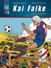 Reding, Raymond Kai Falke 02. Das Rückspiel