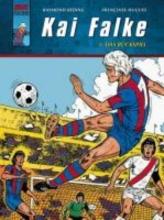 Reding, Raymond Kai Falke 02. Das Rckspiel