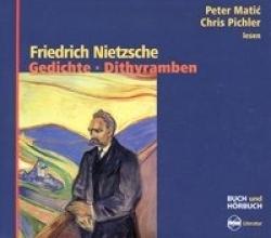 Nietzsche, Friedrich Gedichte * Dithyramben