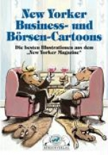 New Yorker Business- und Börsen-Cartoons