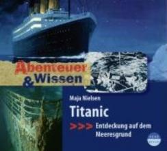 Nielsen, Maja Titanic